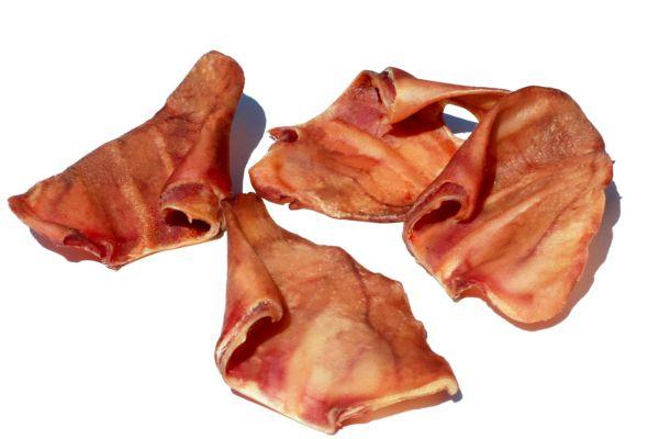 Premium-Schweine-Ohren
